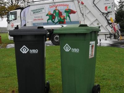 IVBO containers